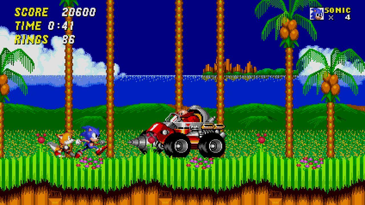 3D Sonic the Hedgehog 2 uscirà a ottobre