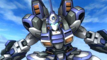 3rd Super Robot Wars Z: trailer di debutto