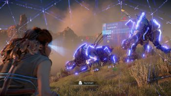 40 minuti di gameplay per Horizon: Zero Dawn