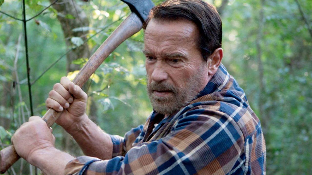 478: Arnold Schwarzenegger sarà protagonista di un revenge movie