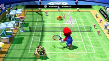 5 minuti di gameplay per Mario Tennis: Ultra Smash