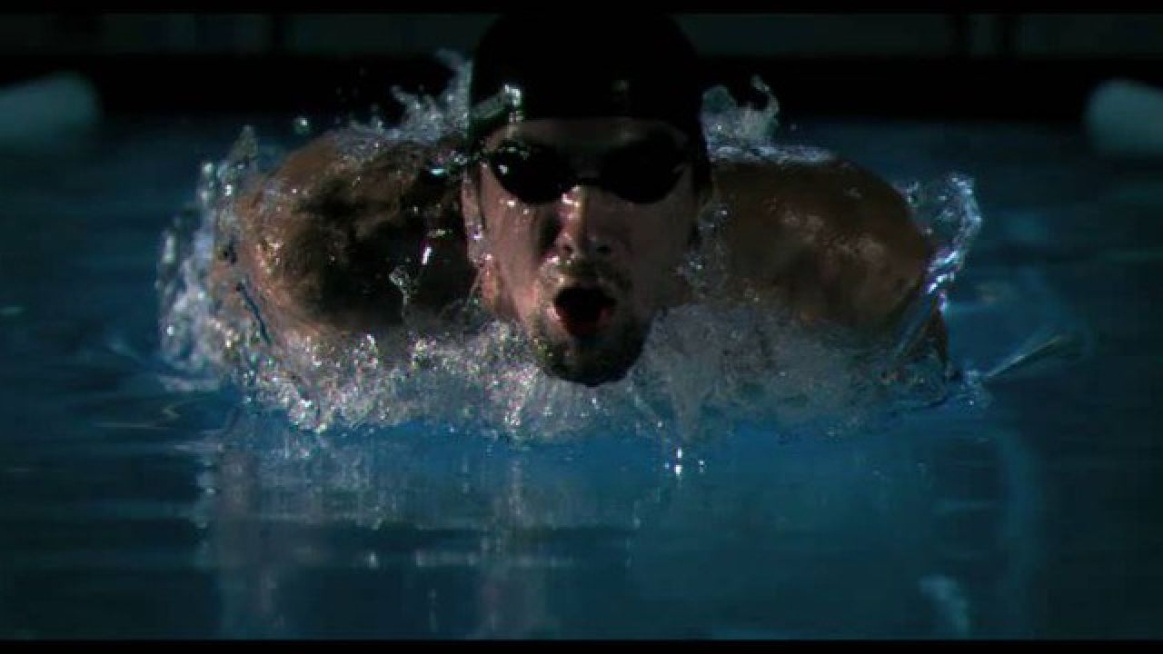 505 Games annuncia Michael Phelps: Push the Limit per Kinect
