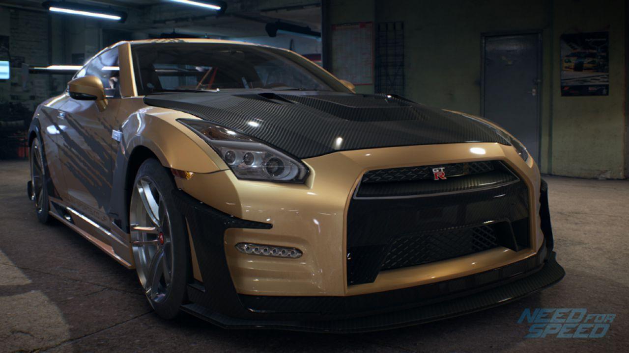60 brani per la colonna sonora di Need for Speed