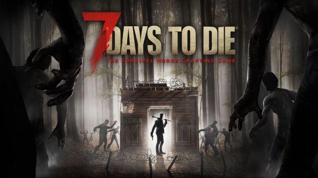 7 Days to Die arriverà su console a giugno