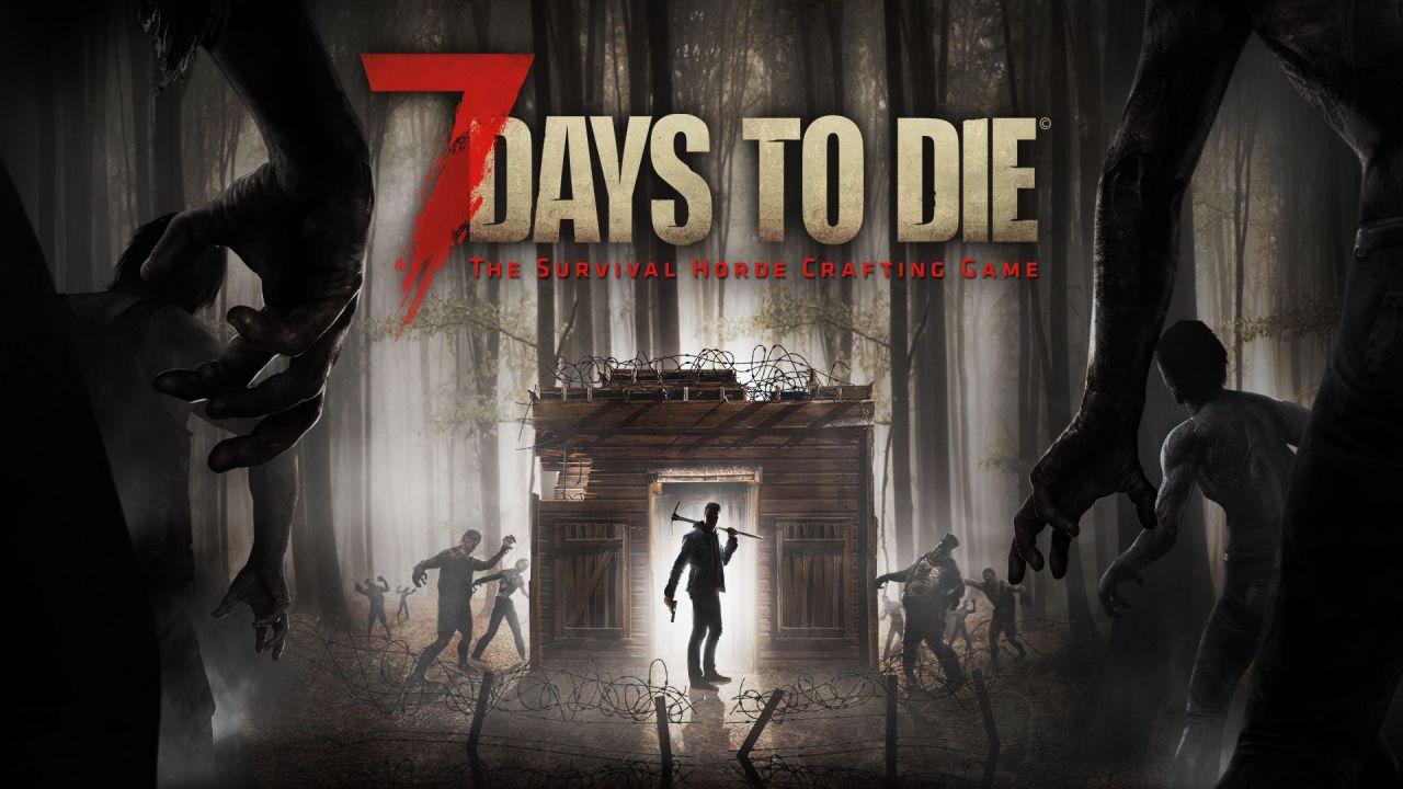 7 Days to Die non convince la stampa internazionale