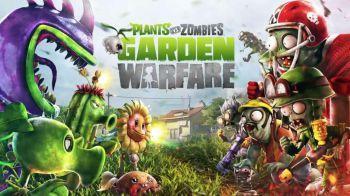 8 milioni di giocatori per Plants Vs Zombies Garden Warfare