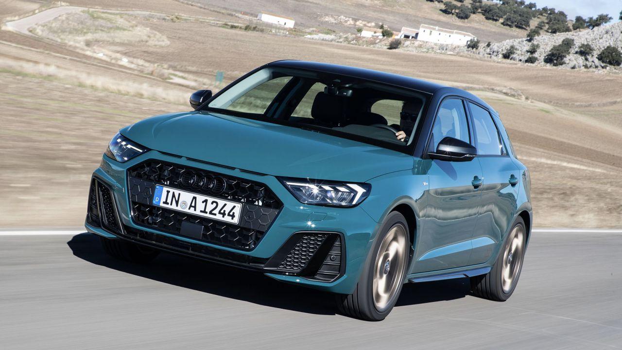 8 modelli Audi compatibili con il nuovo Ecobonus 2020: scopriamo quali