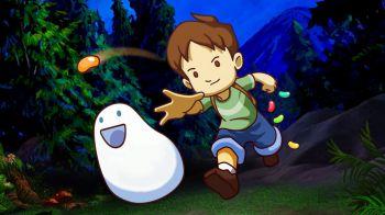 A Boy and His Blob uscirà il 20 gennaio su Xbox One