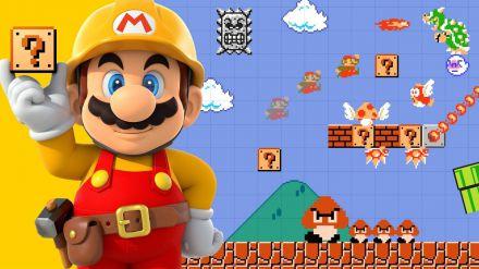 A caccia di mosche con Super Mario Maker