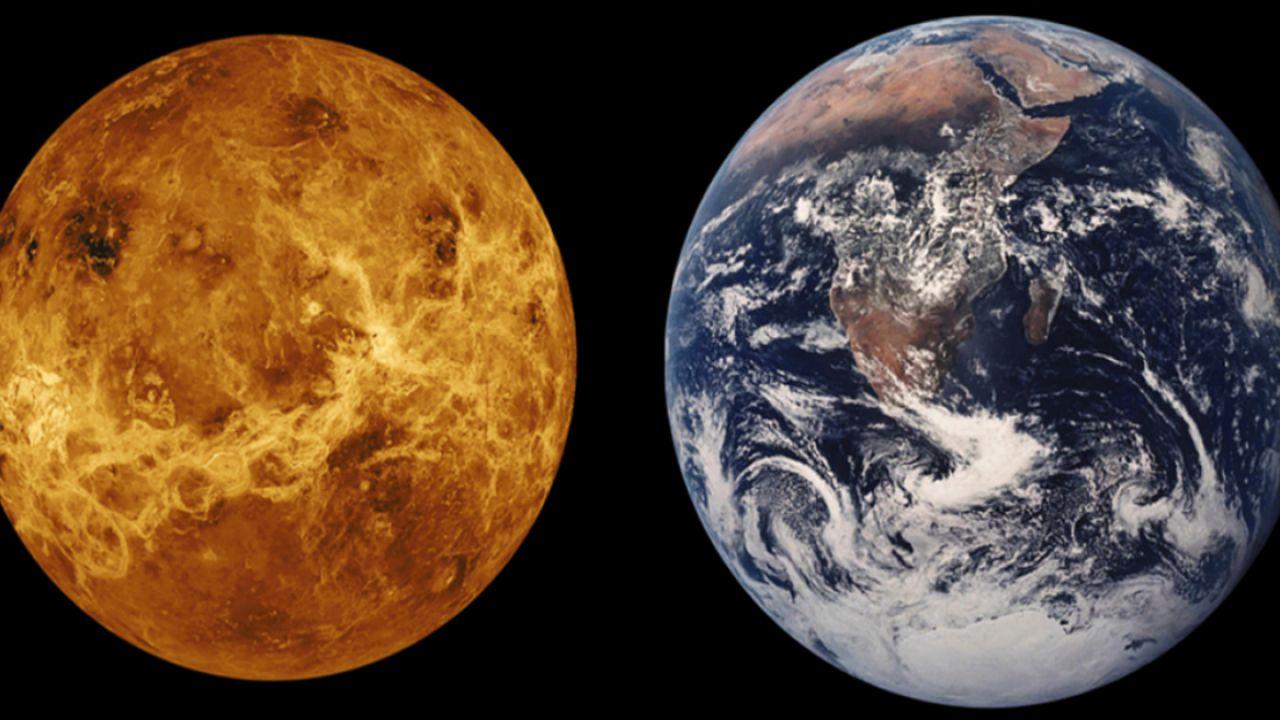 A caccia di fosfina: Rocket Lab annuncia missione su Venere per il 2023