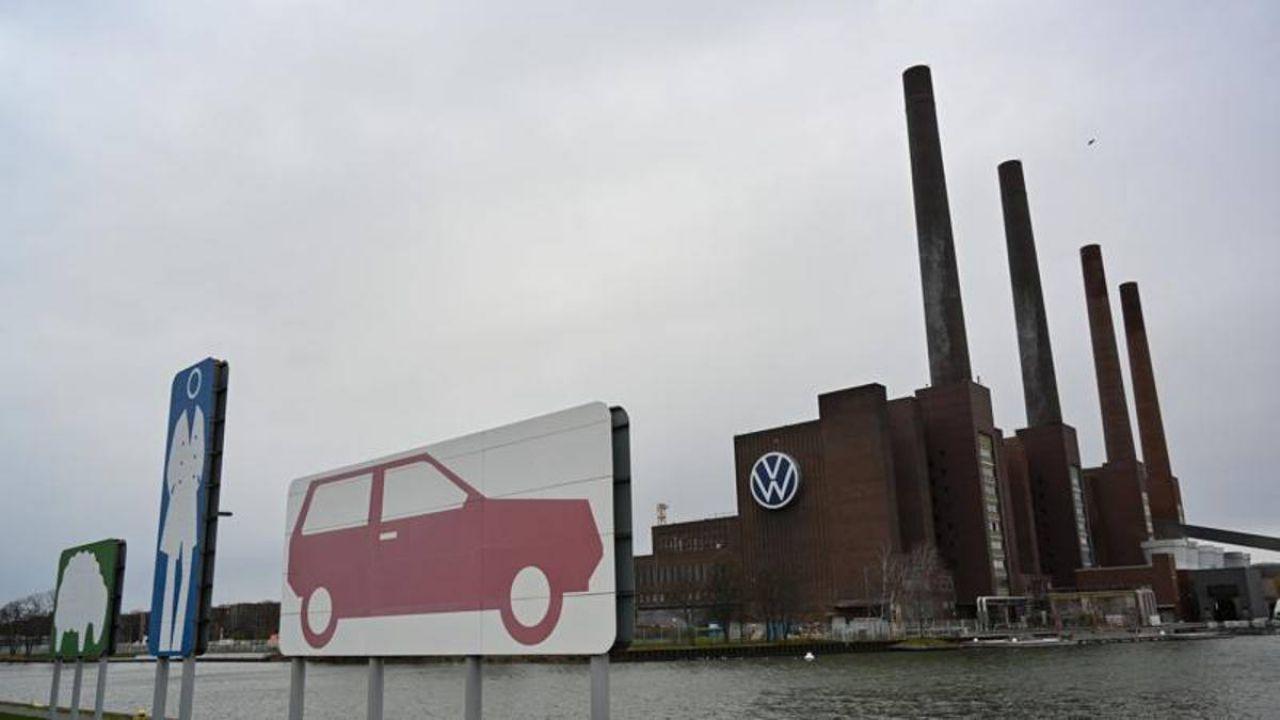 A causa del Covid-19 Volkswagen sta bruciando 2 miliardi di euro a settimana