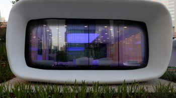 A Dubai inaugurato il primo edificio stampato in 3D e costruito in 17 giorni