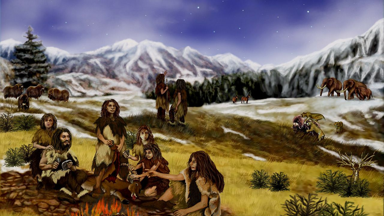 A far estinguere i Neanderthal è stata una serie di sfortunati eventi