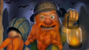 A Game of Dwarves: nuovo trailer