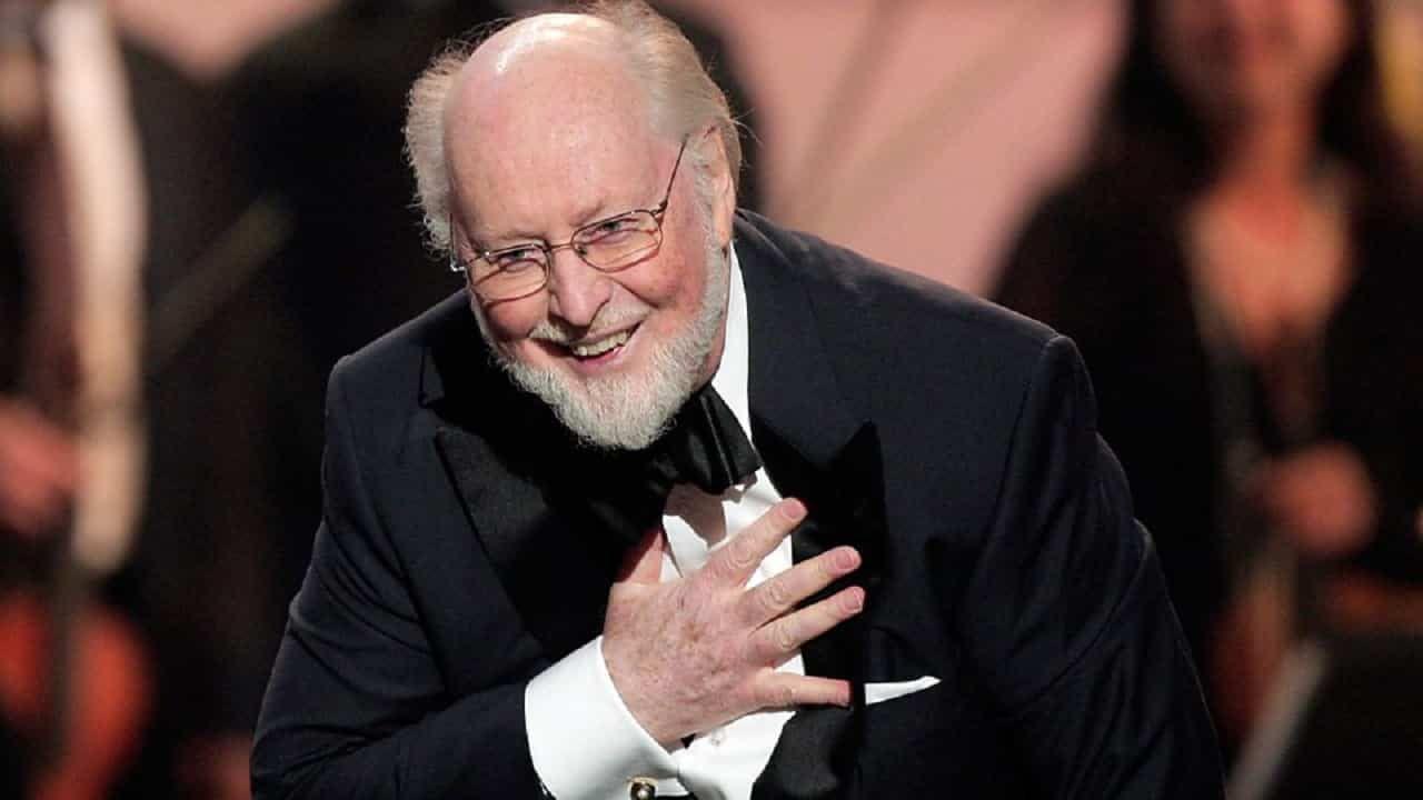 A John Williams il Grammy per la colonna sonora di Star Wars: Galaxy's Edge