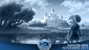 A Link Between Two Worlds - Gioco del Mese Novembre 2013