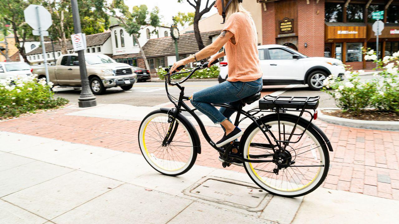 A maggio arriva il bonus per acquistare biciclette e monopattini