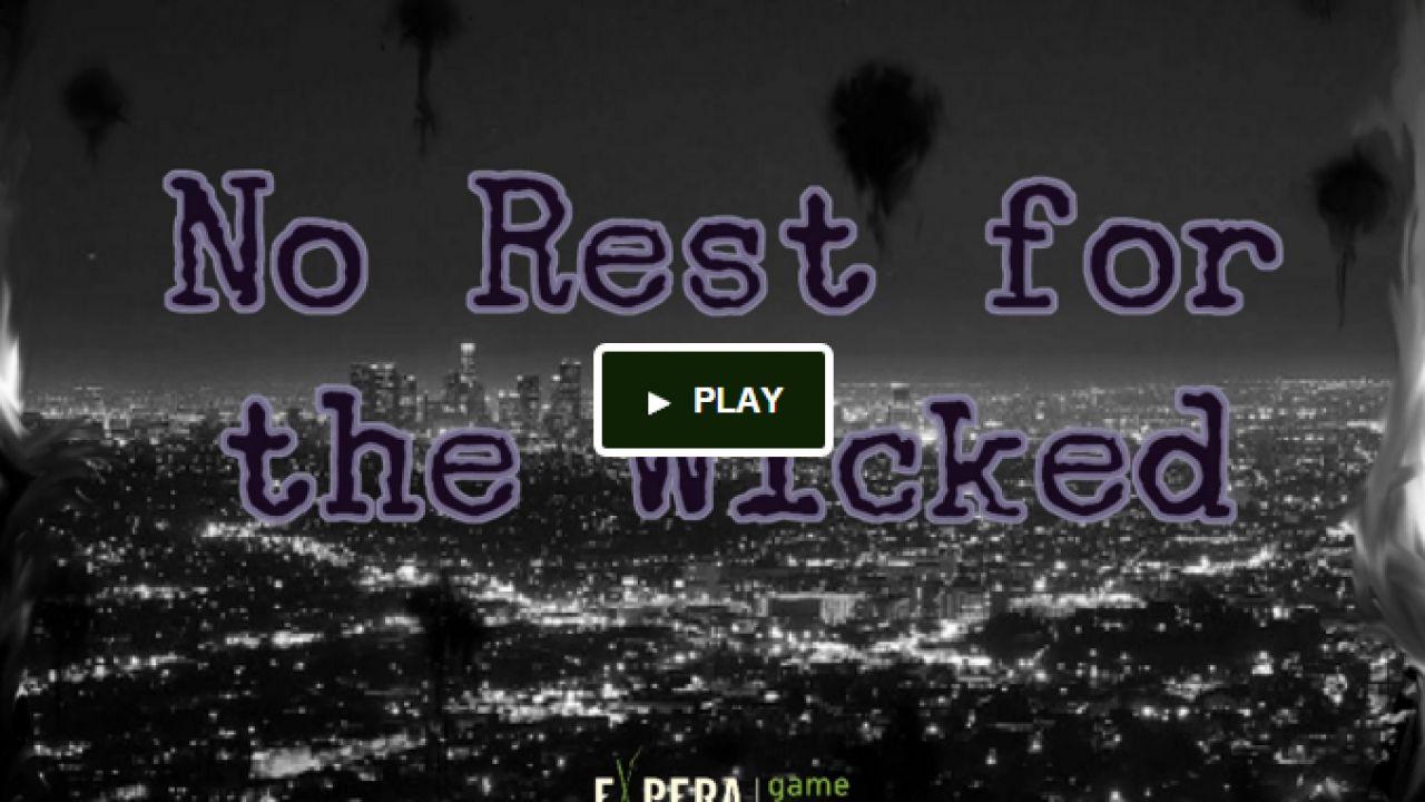 A Matter of Caos: No Rest for the Wicked ci prova su Kickstarter