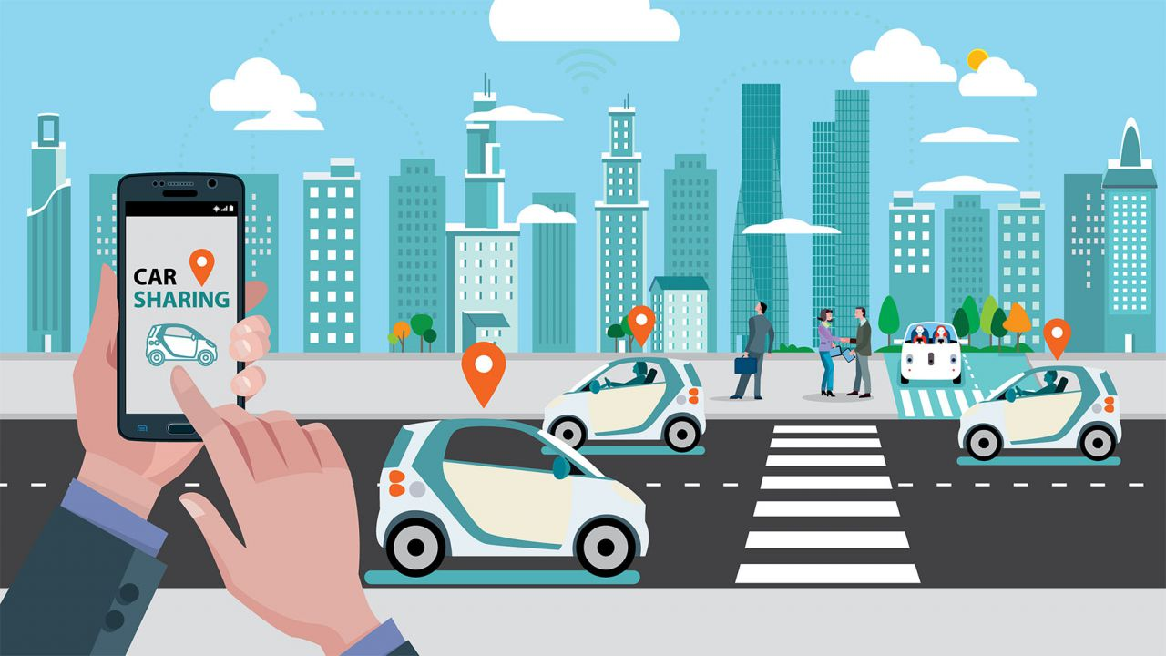 A Milano e Roma è boom car sharing: cosa noleggiare a 2 e 4 ruote