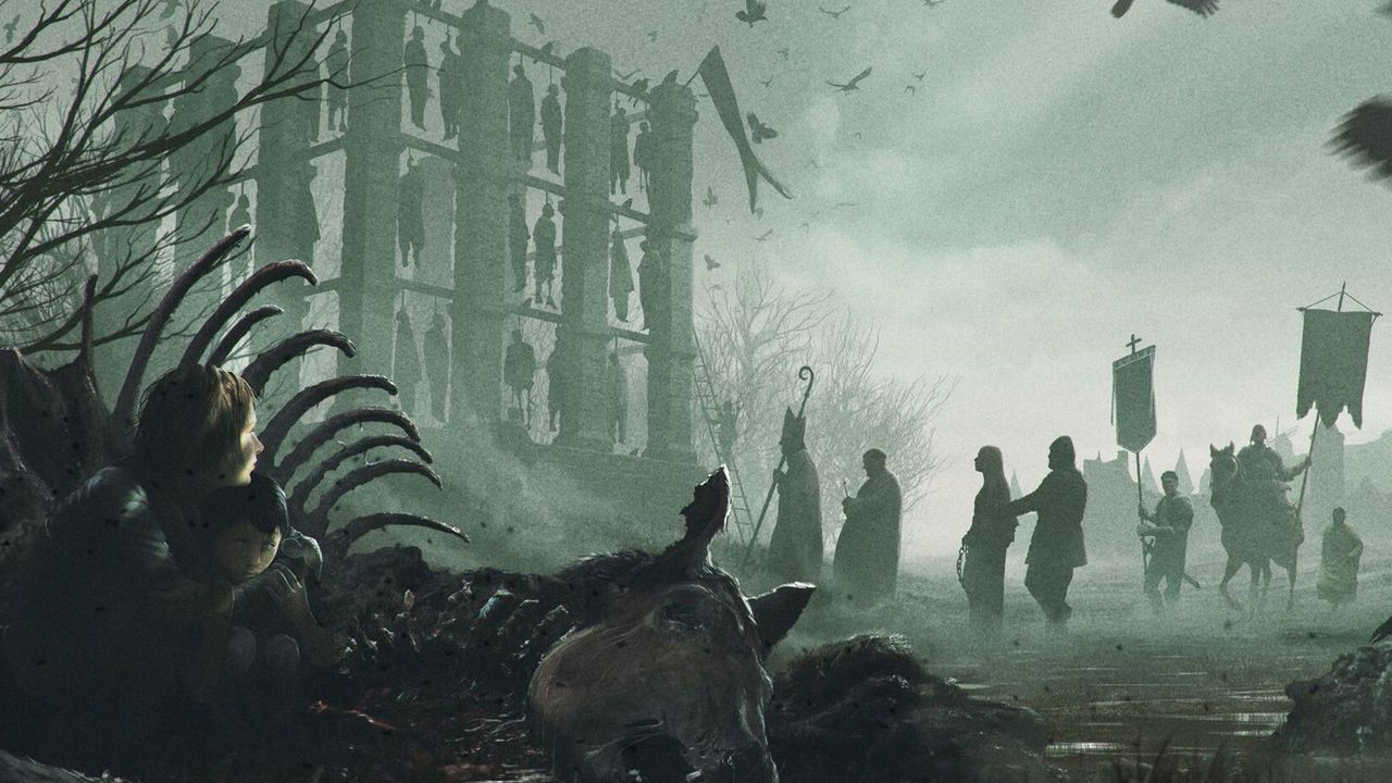 A Plague Tale 2: il sequel di A Plague Tale Innocence è già in sviluppo?