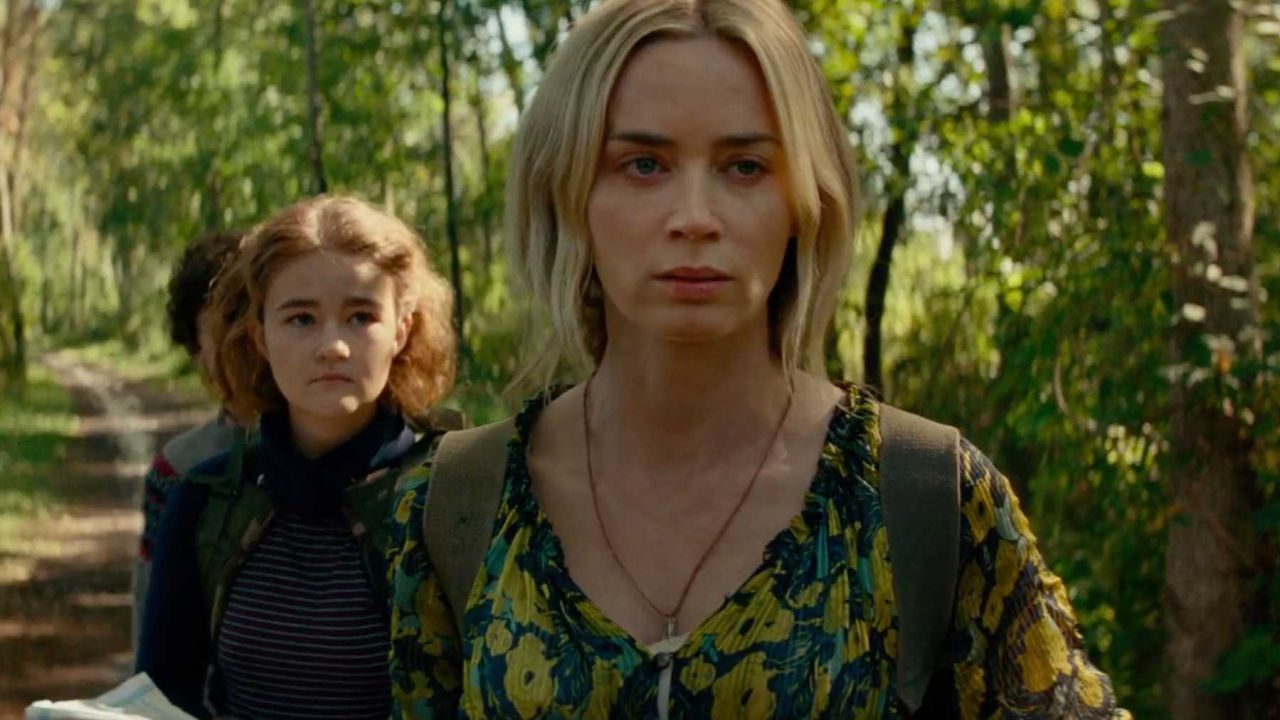 A Quiet Place 2, la critica promuove John Krasinski: 'Sequel avvincente e d'effetto'