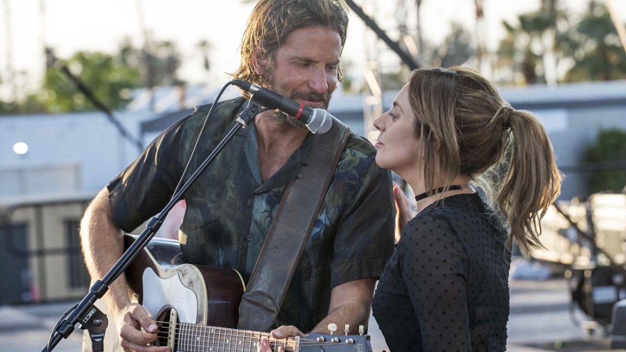 A Star Is Born: Bradley Cooper e Lady Gaga canteranno Shallow agli Oscar 2019