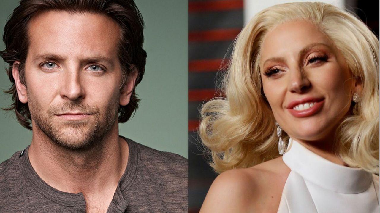 A Star Is Born: prima foto del film con Lady Gaga e Bradley Cooper