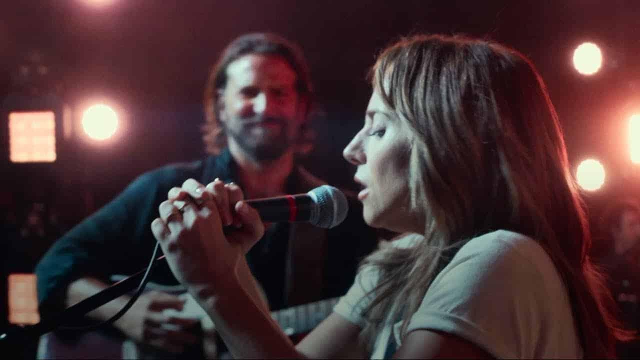 A Star is Born: la soundtrack del film debutta al primo posto nella Billboard 200