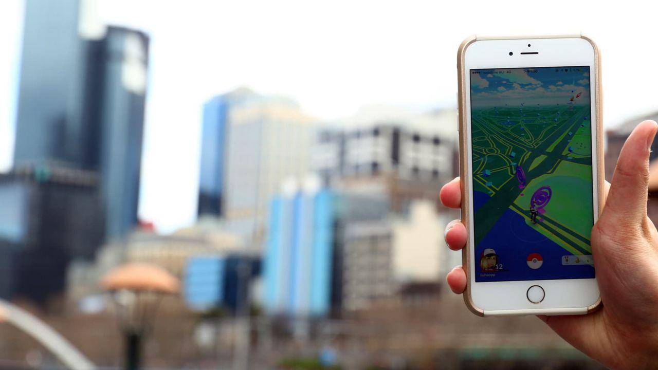 A Taiwan, Pokémon Go assume le sembianze di una scena apocalittica