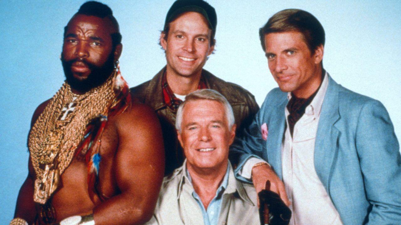 A-Team: 5 curiosità che forse non sapevate sulla serie cult anni '80