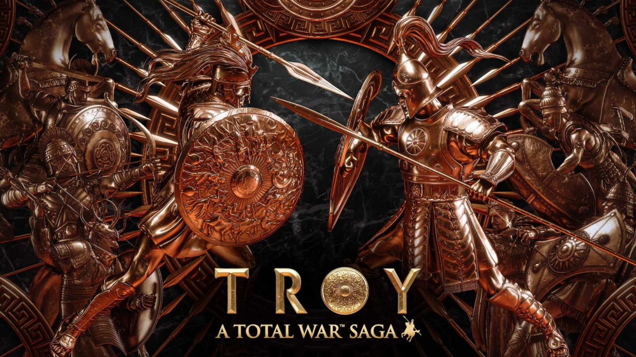 Gratis è Bello - A Total War Saga: TROY