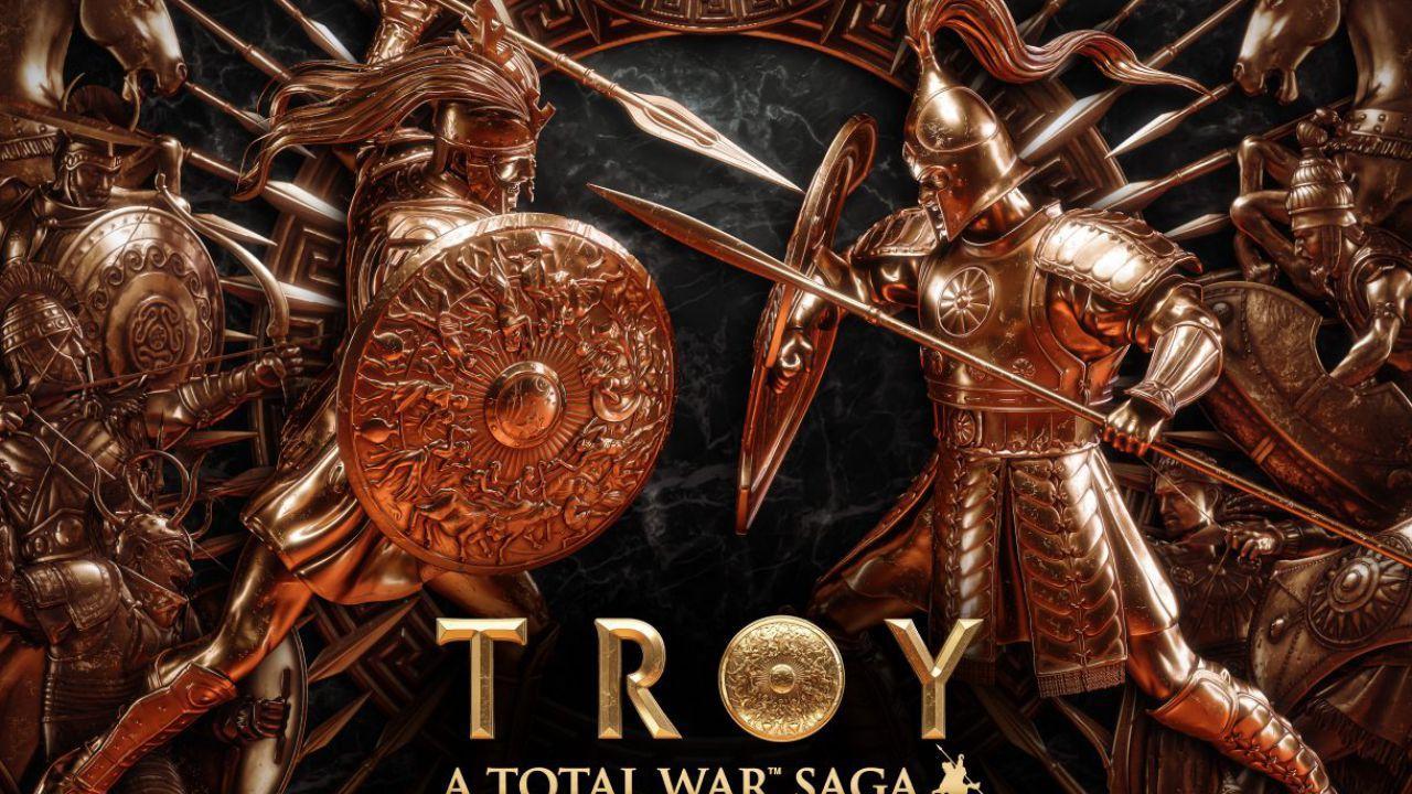 A Total War Saga Troy gratis su PC: offerta a tempo limitato su Epic Games Store