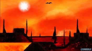 A Valley Without Wind 2 disponibile su Steam