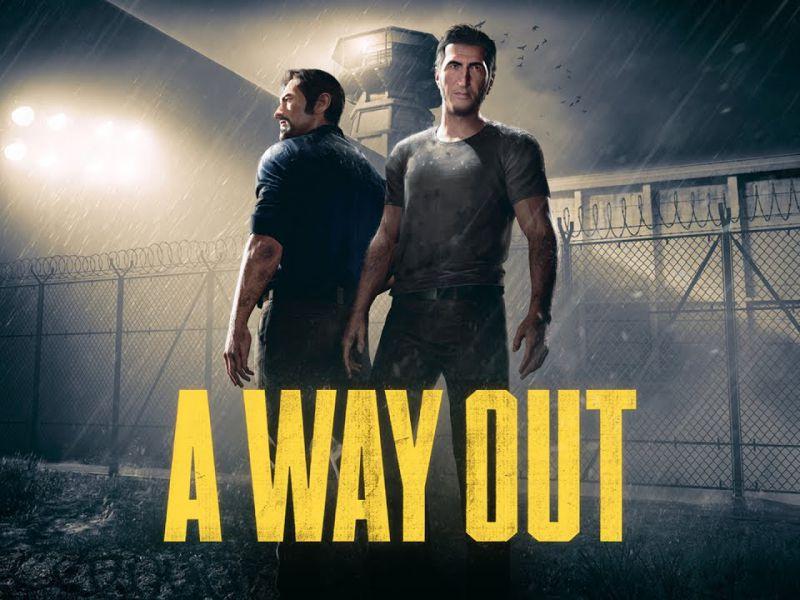 A Way Out: rivelata la lista degli Achievement su Xbox One