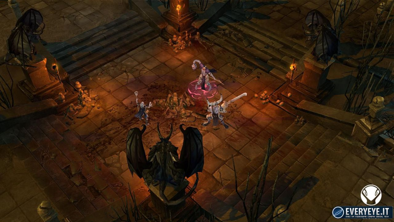 Aarklash: Legacy in vendita su Steam