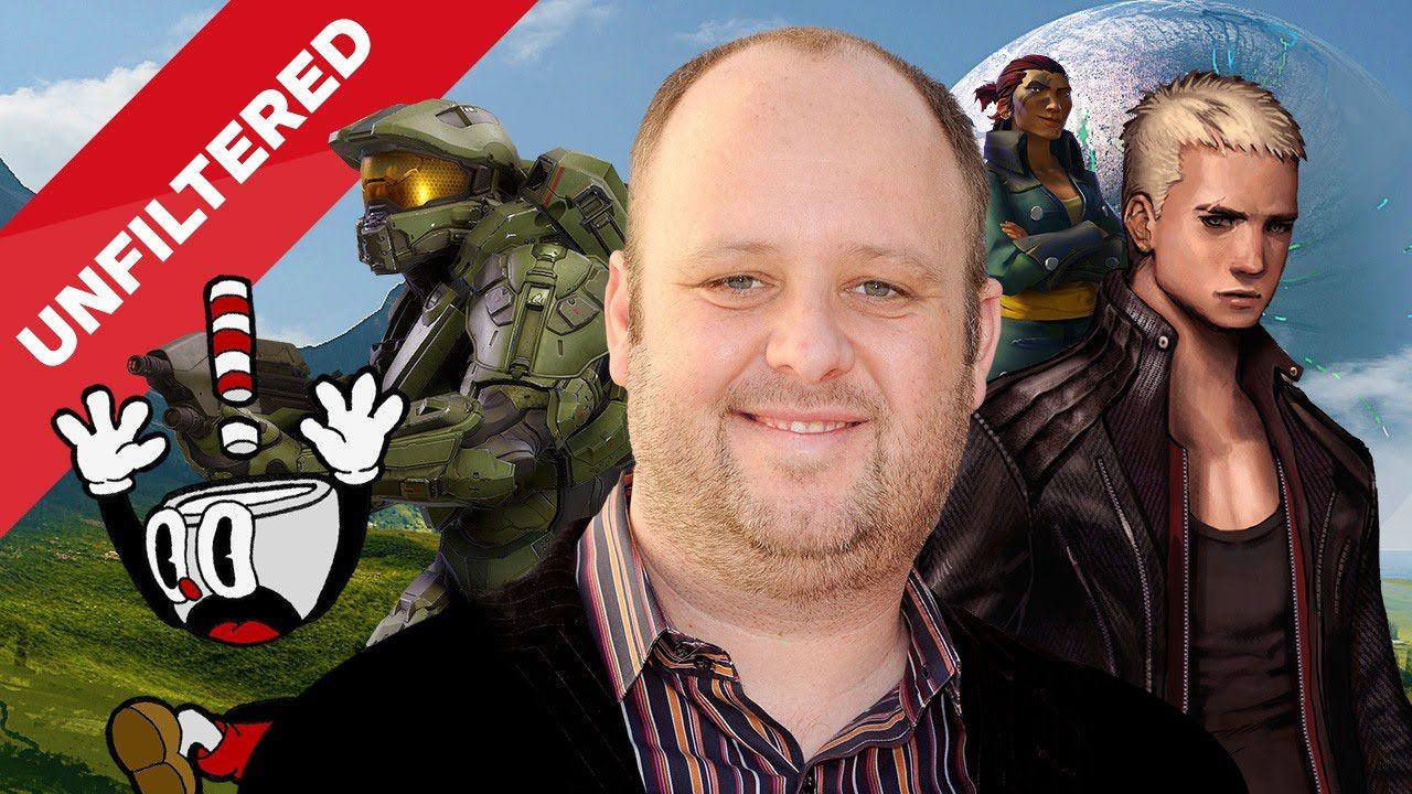 Aaron Greenberg si complimenta con Sony per la line-up E3