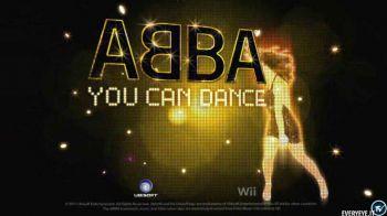 ABBA You Can Dance, trailer per il nuovo dancing game per Nintendo Wii