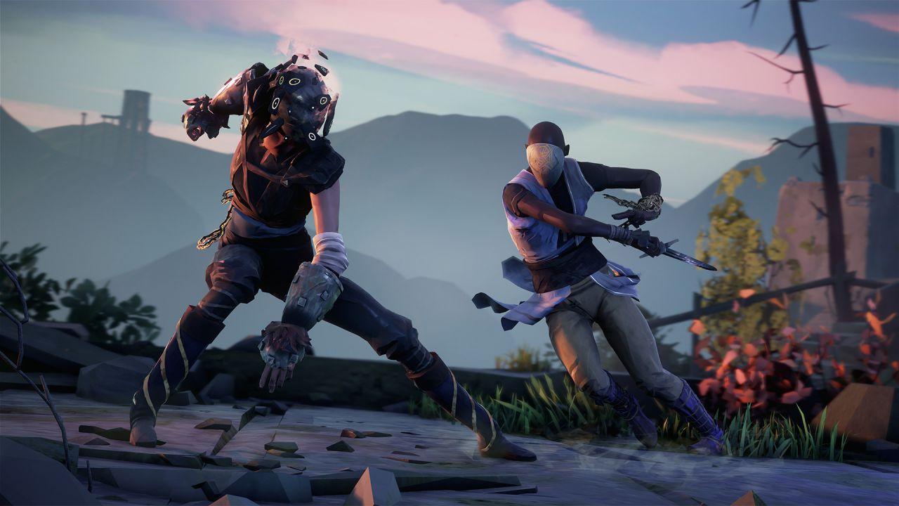 Absolver: più di 250.000 copie vendute su PC e Playstation 4