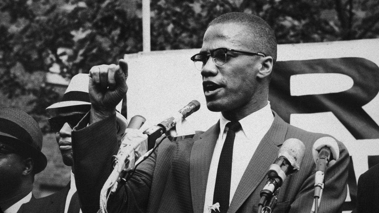 Accadeva oggi: era il 21 Febbraio del 1965 quando Malcolm X venne assassinato