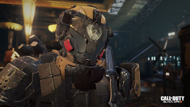 Accesso alla beta e poster per chi preordina Call of Duty Black Ops 3 da GameStop