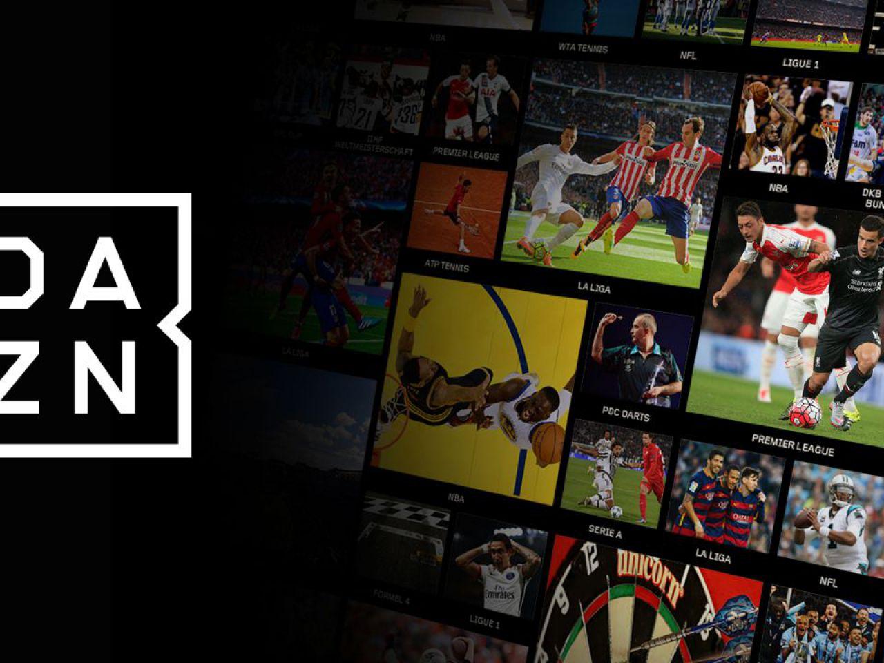 Accordo Sky - DAZN per le partite di Serie A: niente pacchetto unico