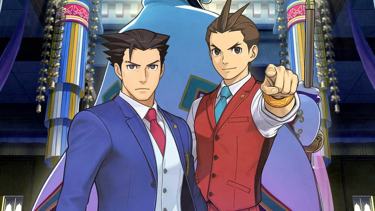 Ace Attorney - Spirit of Justice è il gioco più venduto di questa settimana in Giappone