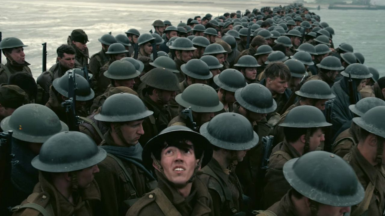 ACE Awards: Dunkirk e I, Tonya tra i vincitori dei premi per il montaggio