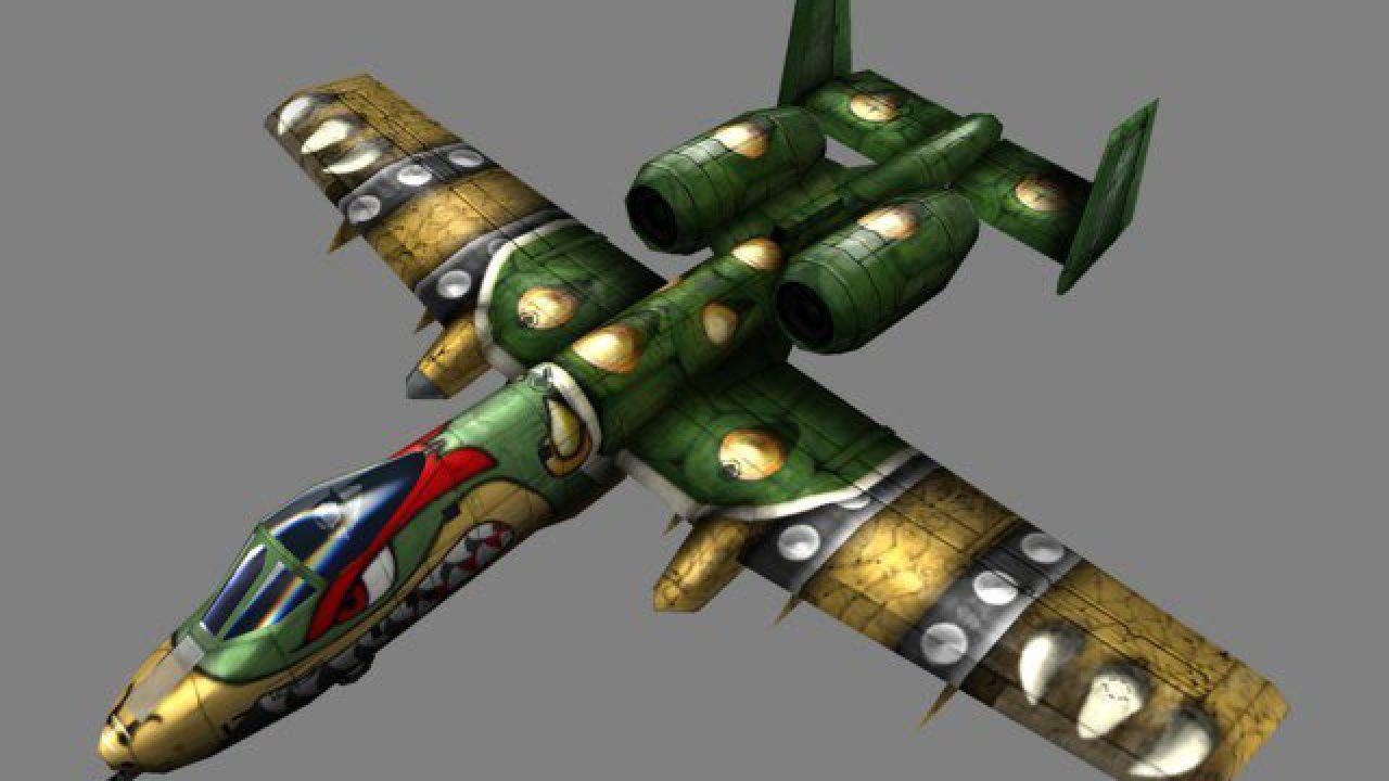 Ace Combat 3D: nuove immagini dalla Gamescom 2011