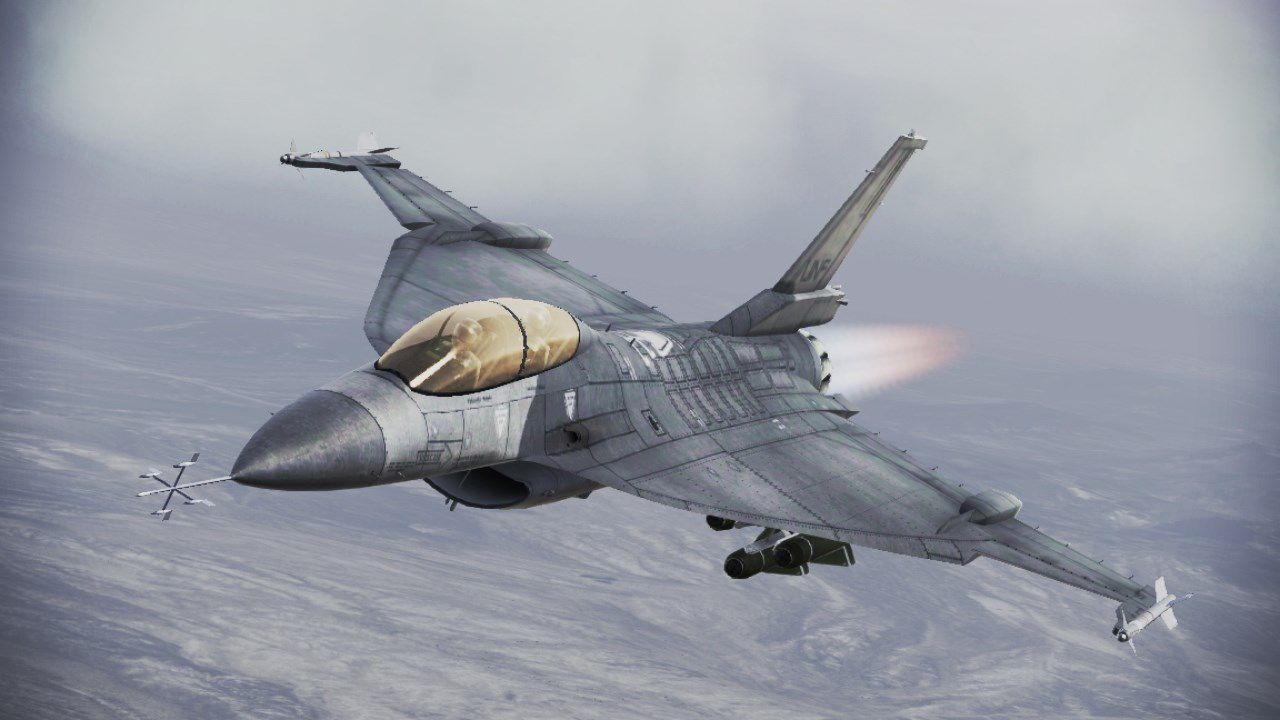 Ace Combat 7 verrà presentato alla PlayStation Experience?