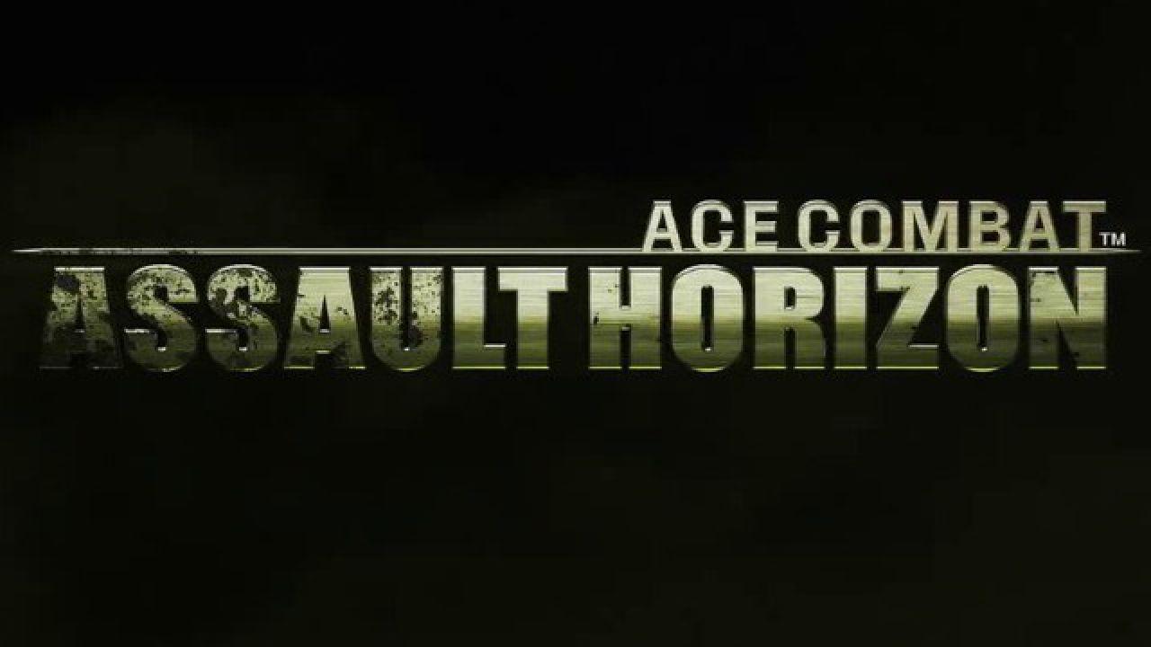 Ace Combat Assault Horizon disponibile da oggi per Xbox 360 attraverso Giochi su Richiesta di Xbox LIVE