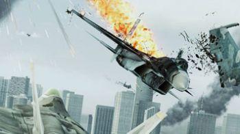 Ace Combat Assault Horizon Enhanced Edition disponibile su PC
