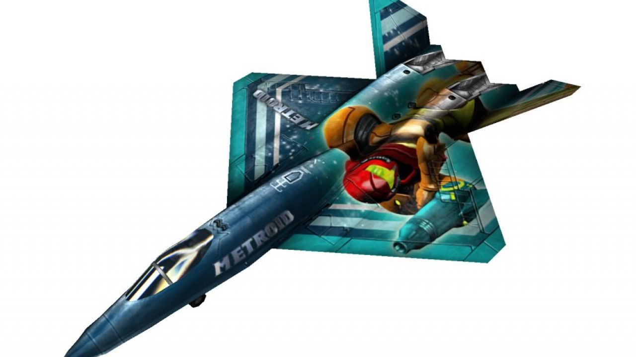 Ace Combat Assault Horizon Legacy disponibile nei negozi per Nintendo 3DS