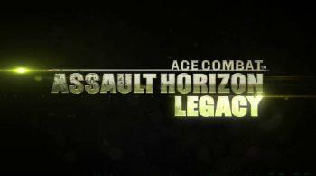 Ace Combat Assault Horizon Legacy Plus: Nuove immagini