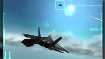 Ace Combat Assault Horizon Legacy Plus: Trailer dedicato agli Amiibo